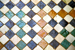 Abstract morocco africa  tile Stock Images