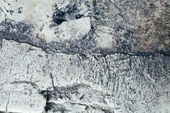 Abstract mortiergrijs als achtergrond Stock Fotografie