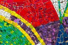 Abstract Mosaic Stock Photos