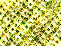Abstract mosaic background Royalty Free Stock Photo
