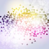 Abstract mosaic background Royalty Free Stock Image