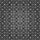Abstract mosaic gray background Stock Images