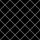 Seamless pattern of dots-31-2. Abstract mosaic grid, mesh background with square shapes. Seamlessly repeatable. Grating, lattice pattern Royalty Free Stock Photography