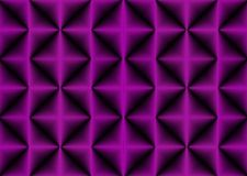 Abstract mosaic of lilac color. Abstract background. Illustration. Art picture. Saturated color Stock Photo