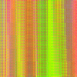 Abstract mosaic multicolor checkered background 003. Abstract mosaic multicolor checkered background. Mosaic tiles of bright geometric pattern. Stylish elegant Stock Image