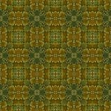 Abstract mosaic pattern in historical style Royalty Free Stock Photo