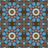 Abstract mosaic pattern Stock Images
