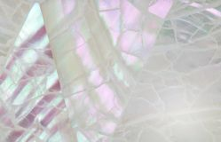 Free Abstract Mother Of Pearl Background With Lilac, Mauve And Aqua Shimmering Mosaic Inlay Royalty Free Stock Images - 148522459
