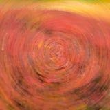 Abstract motieonduidelijk beeld van bomen Royalty-vrije Stock Afbeeldingen