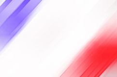 Abstract motion background. Illustration Stock Photography