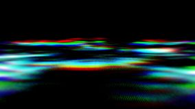 Abstract motion background stock video footage