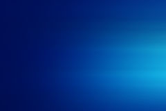 Abstract motion blue  background Stock Image