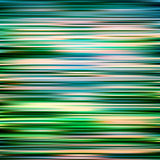 Abstract motion blur background vector illustration Stock Photography