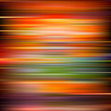 Abstract motion blur background vector illustration Royalty Free Stock Photos