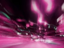 Abstract motion blur effect. Cars on the road. Abstract motion blur effect. Cars on the road stock photo