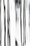 Abstract, motion blur, silver, platinum Stock Image