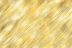 Abstract motion blur style yellow and white color tone background.  royalty free stock photography