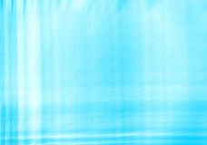 Abstract motion blurred blue high tech background Stock Photo