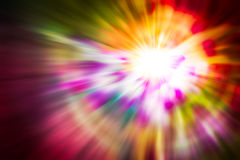 Abstract motion light background royalty free stock photos