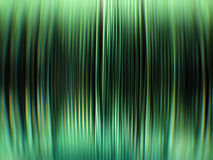Abstract motion line. Abstract green motion line, abstract  background Royalty Free Stock Images