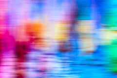 Abstract motion multicolor background graphic design. Abstract multicolor motion background graphic texture design Royalty Free Stock Photo
