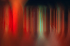 Abstract motion multicolored gradient. Background Stock Image
