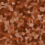 Abstract mottles shaded seamless background Stock Photo