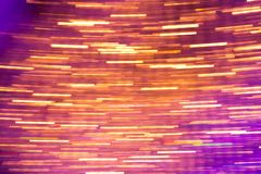 Abstract moving light stock images