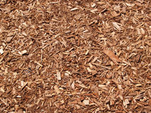 Abstract of mulch Royalty Free Stock Photos