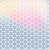 Abstract multi color Background Royalty Free Stock Photography