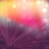 Abstract multi color Background stock illustration