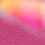 Abstract multi color Background Stock Photo