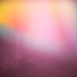 Abstract multi color Background Stock Image
