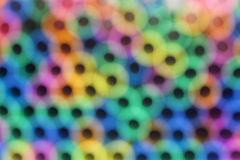 Abstract Multi Colors background Royalty Free Stock Image
