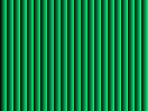 Abstract multi colour texture background. Abstract multi colour texture useful as a background - green stripes Royalty Free Stock Photo
