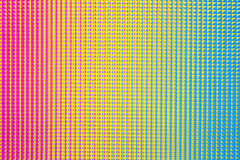 Abstract Multi-coloured Background Royalty Free Stock Photo