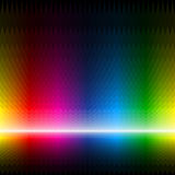 Abstract multicolor background Royalty Free Stock Photo