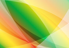 Abstract Multicolor Background Stock Image