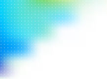 Abstract Multicolor Dotted Background Stock Photos
