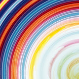 Abstract multicolor eddy background Royalty Free Stock Image