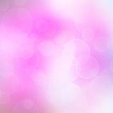 Abstract multicolored background. With blur bokeh for design Royalty Free Stock Photography