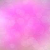 Abstract multicolored background with blur bokeh Stock Photo