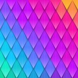 Abstract multicolored background. Paper colorful artificial  plumage. Color paper background, Royalty Free Stock Photos