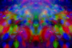 Abstract multicolored background, texture, symmetrical stock images