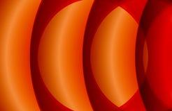Abstract multicolored behang als achtergrond, in de schaduw gesteld, illustation Vector Illustratie