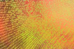 Abstract multicolored festive background spring sun of green leaves royalty free stock photography