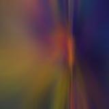 Abstract multicolored halftone beeld van modern art. Stock Foto