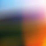 Abstract multicolored halftone beeld van modern art. Royalty-vrije Stock Afbeeldingen