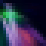 Abstract  multicolored mosaic background Royalty Free Stock Photography