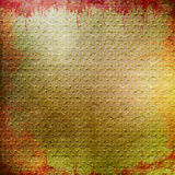 Abstract multicolored painted background Royalty Free Stock Photo